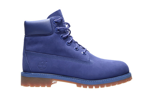 Trapery Timberland junior