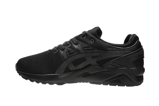 "asics Gel Kayano Trainer Evo ""All Black"" (H707N-9090)"