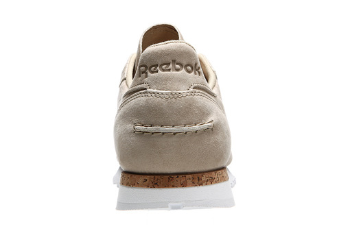 Reebok Cl Leather LST (BD1900)