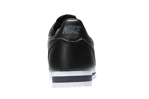 "Nike Classic Cortez Leather ""Core Black"" (749571-011)"