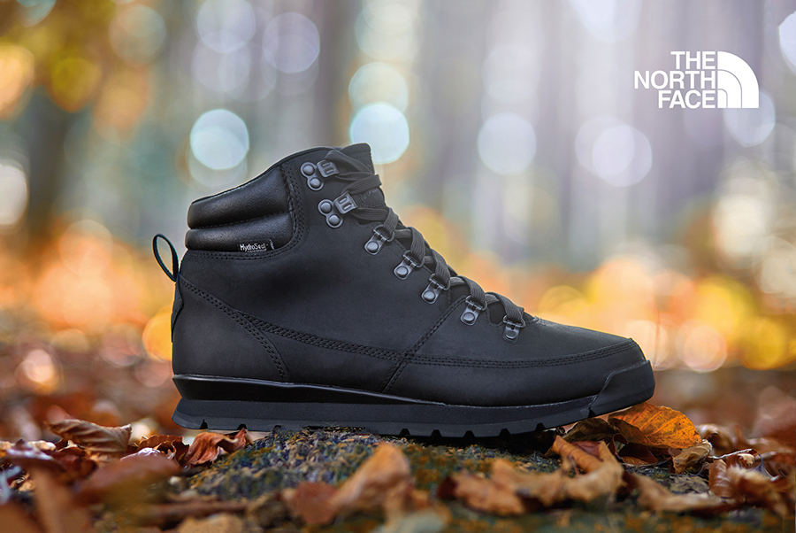 The North Face Winter shoes 2017 - 2018