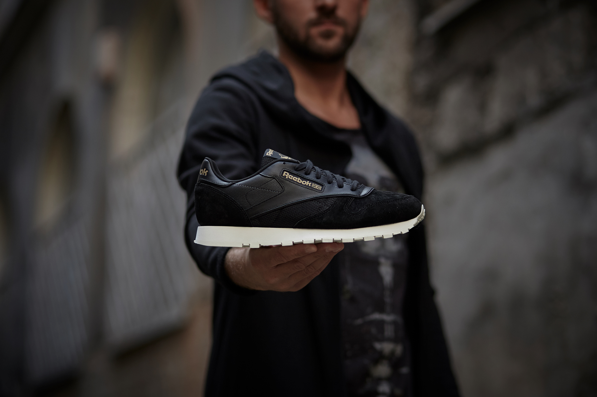 "Reebok Classic Leather ALR ""Attentive Lover"""