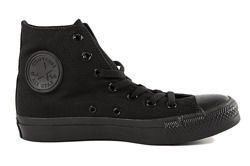 "Converse All Star Hi ""All Black"" (M3310)"