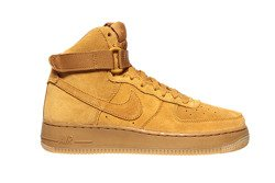 4e958e7f5c8ff4 Damski Nike Air Force 1 Mid '07 (GS) 8076217-701
