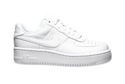 Damskie buty Nike Wmns Air Force 1 Upstep (917588-100)