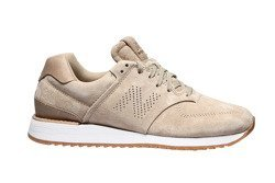 Damskie casuualowe New Balance WL745BE