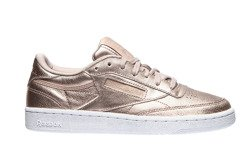 Damskie kicksy Reebok Club C 85 Melted Metal (BS7899)