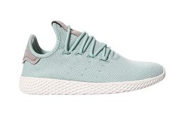 Damskie snekaersy adidas Pharrell Williams Tennis Hu DB2557