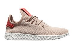 Damskie snekaersy adidas Pharrell Williams Tennis Hu W DB2564