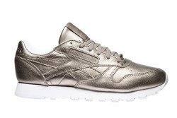 Dasmskie buty Reebok Cl Leather Melted Metal BS7898