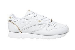 Dasmskie buty Reebok Classic Leather HW BS9878