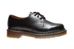 Dr. Martens 1461 Black Smooth (10085001)