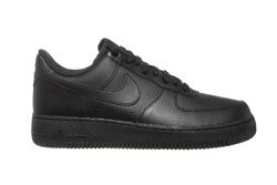 "Męskie buty Nike Air Force 1 Low '07 ""All Black"" 315122-001"