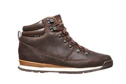 Męskie buty trekkingowe The North Face Back To Berkely Redux Leather T0CDL05SH