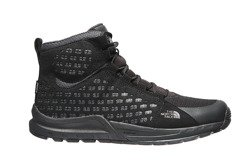 Męskie buty trekkingowe The North Face Mountain Sneaker Mid (T939VWNNE)