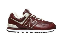 Męskie sneakersy New Balance ML574WND Winter
