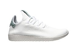 Męskie sneakersy adidas Pharrell Williams Tennis Hu BY8718