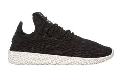 Młodzieżowe  sneakersy adidas Pharrell Williams Tennis Hu J - BD7768