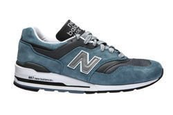 "New Balance 997 ""Made in USA""  (M997CSP)"