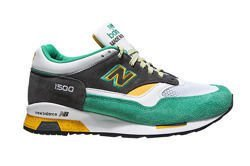 New Balance M1500 Made In The UK (M1500MG)