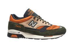 New Balance M1500 Made In The UK (M1500RO)