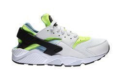 "Nike Air Huarache ""Off White""  (318429-107)"