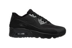 "Nike Air Max 90 Ultra 2.0 (GS) ""All Black"" (869950-001)"