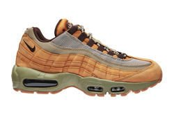 "Nike Air Max 95 Premium ""Wheat Pack"" (538416-700)"