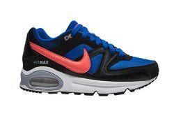 Nike Air Max Command (GS) (407759-480)