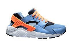 Nike Huarache Run (GS) (654280-402)