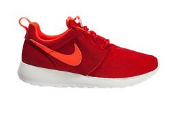 "Nike Roshe One (GS) ""Gym Red"" (599728-602)"