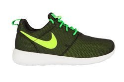 "Nike Roshe One (GS) ""Lite Green Spark"" (599728-016)"
