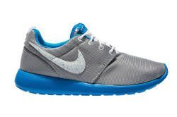"Nike Roshe One (GS) ""Wolf Grey"" (599728-019)"