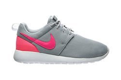 "Nike Roshe One (GS) ""Wolf Grey"" (599729-012)"