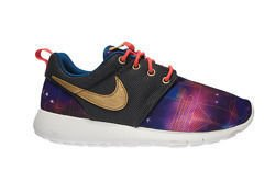 Nike Roshe One Print (GS) (677782-007)