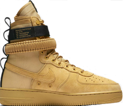 new arrival 473c0 15f5f Nike SF Air Force 1 Mid 07 864024-700