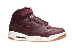 "Nike Wmns Air Revolution Premium Essential ""Night Maroon"" (860523-600)"