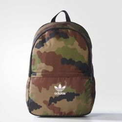 Plecak adidas originals Camouflage Essentials Backpack (AY7760)