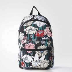 Plecak adidas originals Flowers Classic Backpack (AY9345)