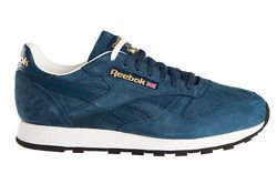 Reebok Cl Leather Enhanced Buck (V61432)