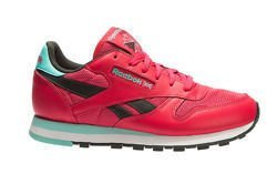 Reebok Cl Leather Seasonal II (M45078)