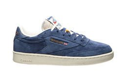 "Reebok Reebok Club C 85 UJ ""Midnight Blue""  (V67814)"