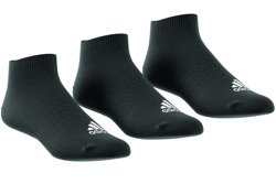 Stopki adidas Performance No Show Thin 3pack AA2312