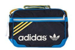Torba adidas originals Ac Airliner Bag (F79437)