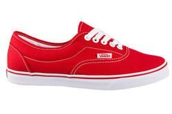 Vans Lpe (JK6RED)