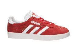 "adidas Gazelle Super ""Red"" (BB5242)"