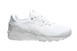 "asics Gel Kayano Trainer Evo ""All White"" (H707N-0101)"