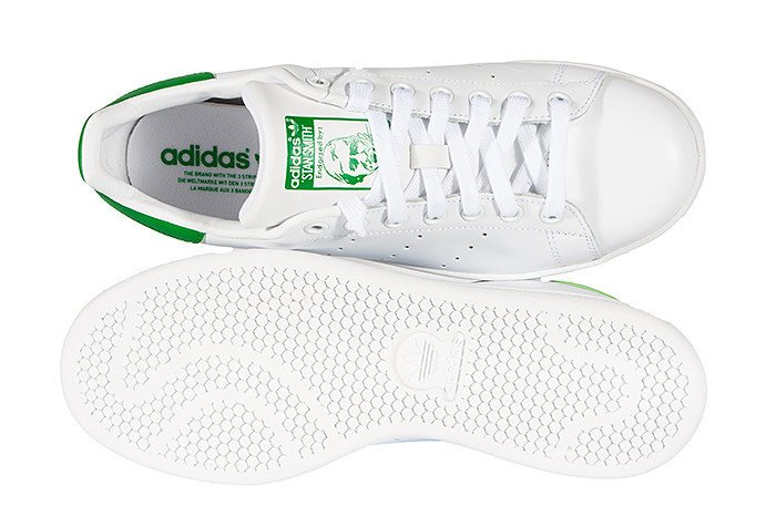 cheap for discount 58536 b7d35 adidas Stan Smith (M20324) ...