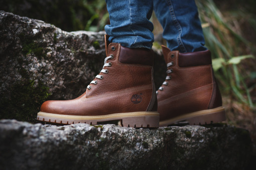 Timberland Premium 6 inch (A17LP)