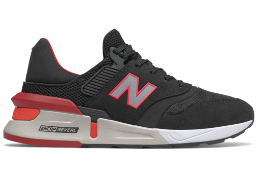 sneakersy New Balance MS997RD